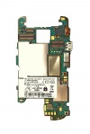 Photo 2 — Motherboard untuk BlackBerry 8220 Pearl Balik