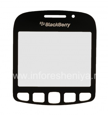 原来玻璃屏幕BlackBerry 9220曲线上