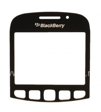 الزجاج الأصلي على الشاشة لبلاك بيري كيرف 9320