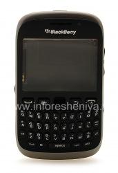 Оригинальный корпус для BlackBerry 9320 Curve, Черный