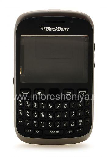 Originalgehäuse für Blackberry Curve 9320