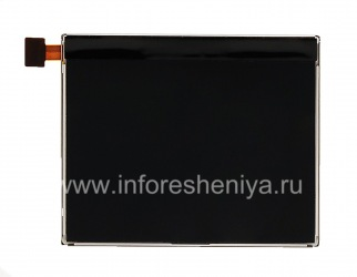Оригинальный экран LCD для BlackBerry 9320/9220 Curve, Черный, тип 001/111