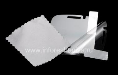 Купить Защитная пленка для экрана антибликовая для BlackBerry 9320/9220 Curve