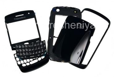 Оригинальный корпус для BlackBerry 9360/9370 Curve, Черный