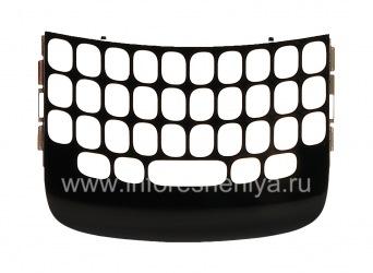 Держатель клавиатуры для BlackBerry 9360/9370 Curve, Черный (Black)