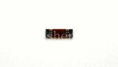 Buy ब्लैकबेरी कर्व 9360/9370 के लिए कनेक्टर एलसीडी डिस्प्ले (एलसीडी कनेक्टर)