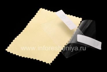 Protecteur d'écran anti-éblouissement pour BlackBerry Curve 9360/9370, transparent