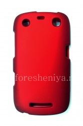Пластиковый чехол Sky Touch Hard Shell для BlackBerry 9360/9370 Curve, Красный (Red)