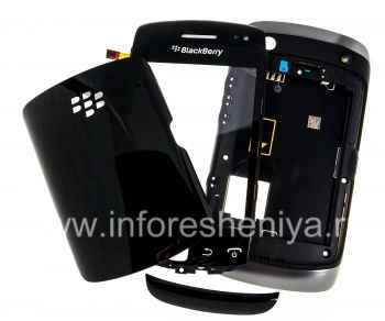 Kasus asli untuk BlackBerry 9380 Curve