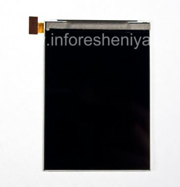 Buy شاشة LCD الأصلية لبلاك بيري كيرف 9380