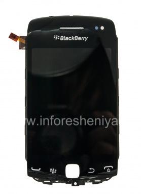 Купить Оригинальный экран LCD в сборке с тач-скрином для BlackBerry 9380 Curve