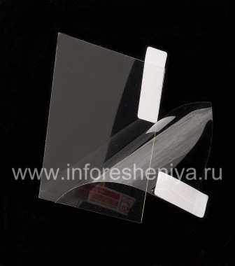 Buy Displayschutzfolie klar für Blackberry Curve 9380