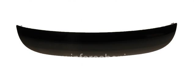 Часть корпуса U-cover без логотипа оператора для BlackBerry 9380 Curve, Черный