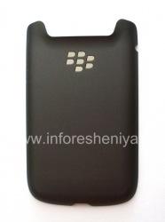 Оригинальная задняя крышка для BlackBerry 9790 Bold, Черный