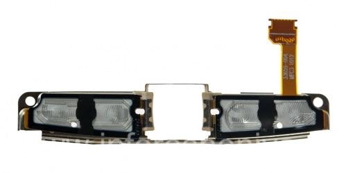 Микросхема дополнительной клавиатуры для BlackBerry 9790 Bold
