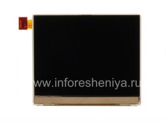 Оригинальный экран LCD для BlackBerry 9790 Bold, Без цвета, тип 002/111