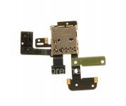 Микросхема карты памяти и вспышки BlackBerry 9790 Bold