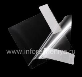 Защитная пленка для экрана антибликовая для BlackBerry 9790 Bold, Прозрачный