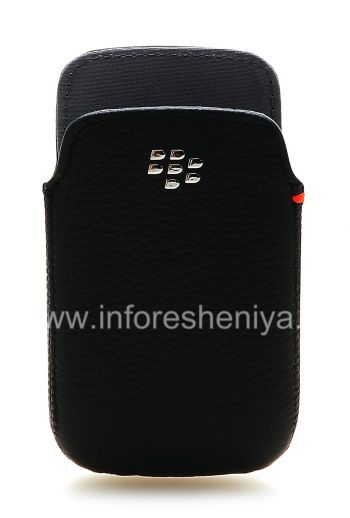 Original Isikhumba Case-pocket Isikhumba Pocket for BlackBerry 9790 Bold