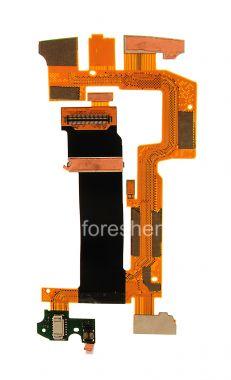Купить Кабель-микросхема слайдера для BlackBerry 9800/9810 Torch