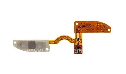 Микросхема дополнительной клавиатуры для BlackBerry 9800/9810 Torch