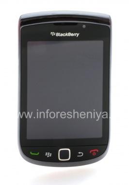 Купить Оригинальный экран LCD в полной сборке для BlackBerry 9800 Torch