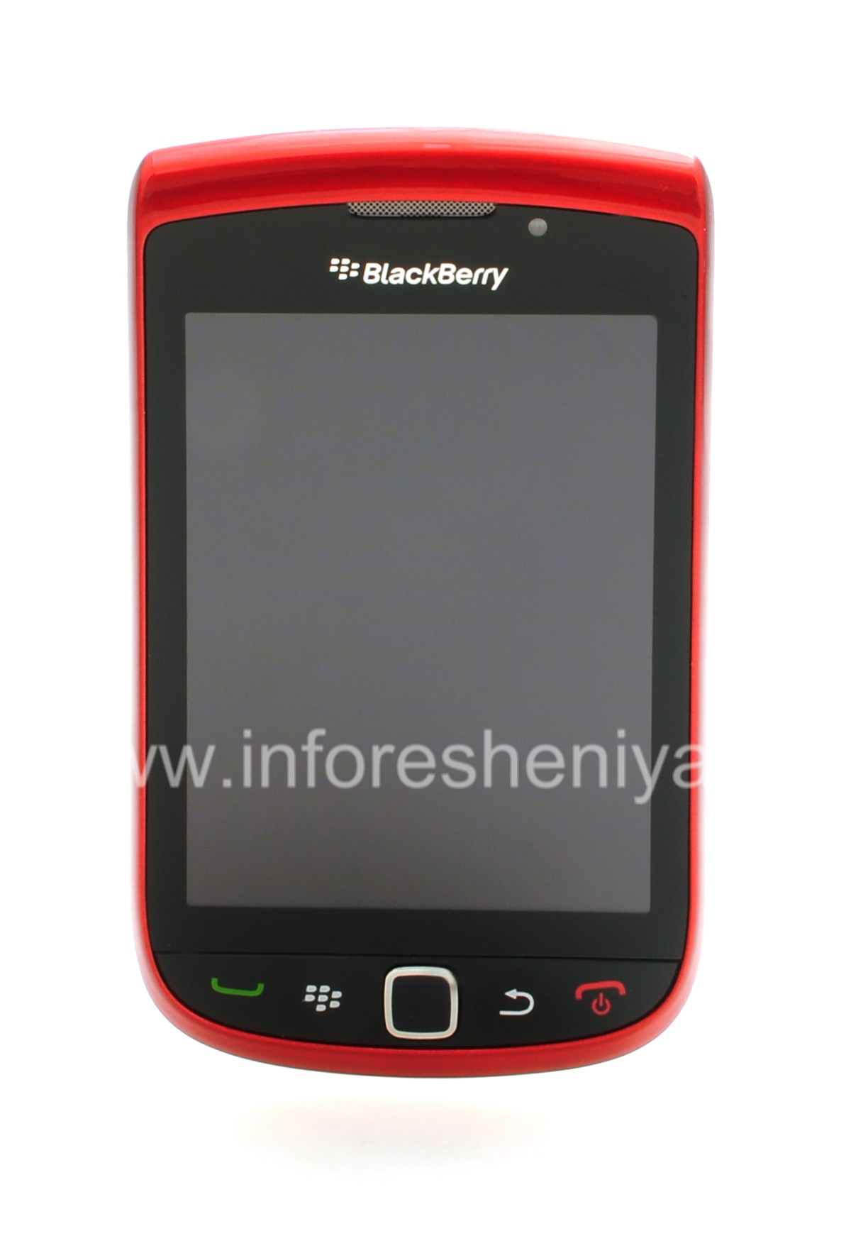 Cran lcd d 39 origine l 39 assembl e pl ni re pour blackberry for Photo ecran blackberry