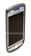 Фотография 3 — Оригинальный экран LCD в сборке со слайдером для BlackBerry 9800 Torch, Темный металлик (Charcoal), тип 001/111