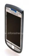 Фотография 4 — Оригинальный экран LCD в сборке со слайдером для BlackBerry 9800 Torch, Темный металлик (Charcoal), тип 001/111