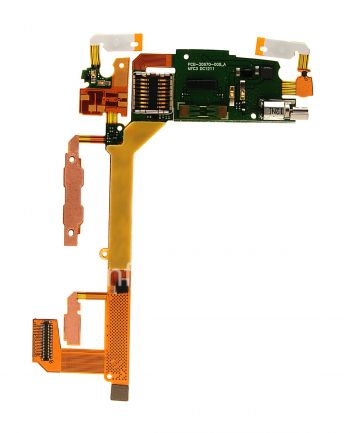 Chip motherboard untuk BlackBerry 9800 / 9810 Torch
