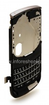 Photo 3 — The middle part of the original body with a chip set for BlackBerry 9800/9810 Torch, 9810, Silver