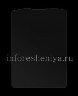 Защитная пленка прозрачная для BlackBerry 9800/9810 Torch, Прозрачный