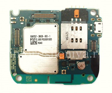 Buy Motherboard für Blackberry 9810 Torch
