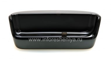 "Buy Original ideskithophu ishaja ""Glass"" Ukushaja Pod for BlackBerry 9800 / 9810 Torch"