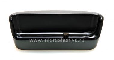 """Купить Оригинальное настольное зарядное устройство """"Стакан"""" Charging Pod для BlackBerry 9800/9810 Torch"""