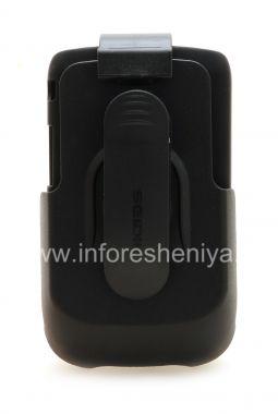 Buy Unternehmenskunststoffgehäuse + Holster Seidio Innocase Oberflächen Kombination für Blackberry 9800/9810 Torch