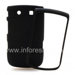 Пластиковый чехол Sky Touch Hard Shell для BlackBerry 9800/9810 Torch, Черный (Black)