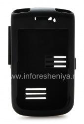 Фирменный металлический чехол Monaco Aluminum Case для 9800/9810 Torch, Черный (Black)
