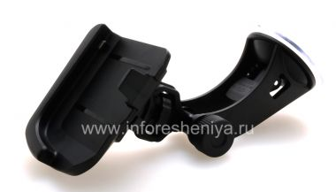 Buy esinye isibambo Corporate / ukushaja esiteshini emotweni iGrip PerfektFit yokushaja Mount & Holder for BlackBerry 9900 / 9930 Bold
