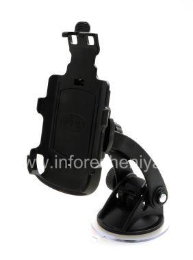 Купить Фирменный держатель в автомобиль iGrip PerfektFit Traveler Kit Mount&Holder для BlackBerry 9900/9930 Bold
