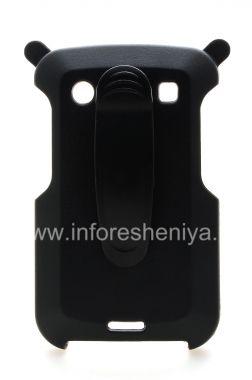 Купить Фирменный пластиковый чехол-кобура AIMO AM Swivel Belt Holster для BlackBerry 9900/9930 Bold Touch