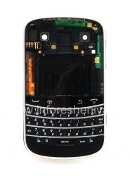 Оригинальный корпус для BlackBerry 9900/9930 Bold Touch, Черный