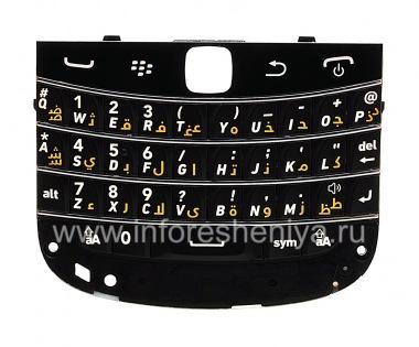Купить Оригинальная клавиатура для BlackBerry 9900/9930 Bold Touch (другие языки)