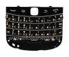 Фотография 1 — Оригинальная клавиатура для BlackBerry 9900/9930 Bold Touch (другие языки), Черный, Арабский