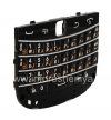 Фотография 3 — Оригинальная клавиатура для BlackBerry 9900/9930 Bold Touch (другие языки), Черный, Арабский