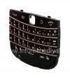 Фотография 4 — Оригинальная клавиатура для BlackBerry 9900/9930 Bold Touch (другие языки), Черный, Арабский