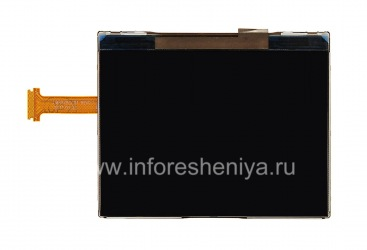Экран LCD для BlackBerry 9900/9930 Bold Touch, Без цвета, тип 001/111