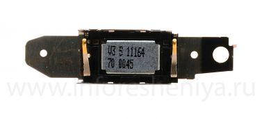 Купить Динамик (Loudspeaker) с держателем для BlackBerry 9900/9930 Bold