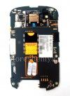 Photo 2 — اللوحة الأم لBlackBerry 9900 / 9930 Bold, بدون ألوان ل9900