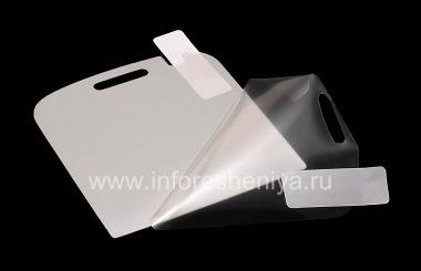 Купить Защитная пленка для экрана зеркальная для BlackBerry 9900/9930 Bold Touch